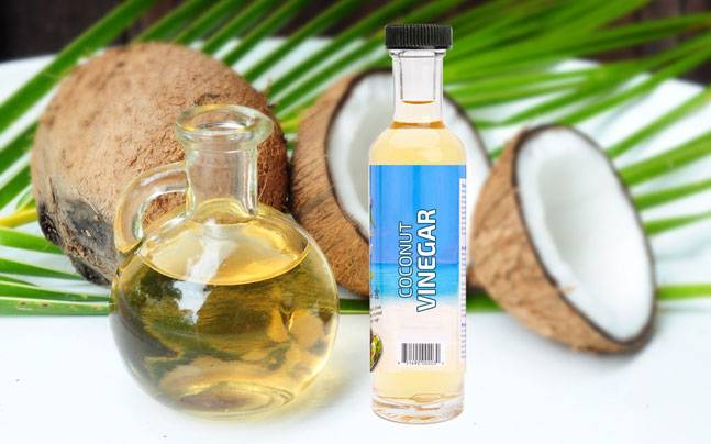 Coconut Vinegar: Benefits, Uses And Step-By-Step Guide To Make It At Home