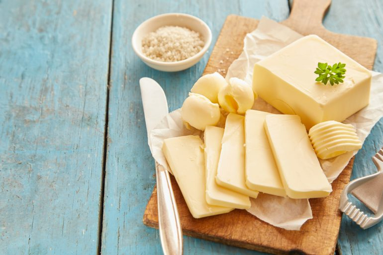 Better Than Butter: 3 Healthy Butter Substitutes For Cooking And Baking