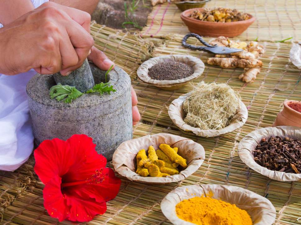 Top Ayurvedic Superfoods You Should Include In Your Daily Diet