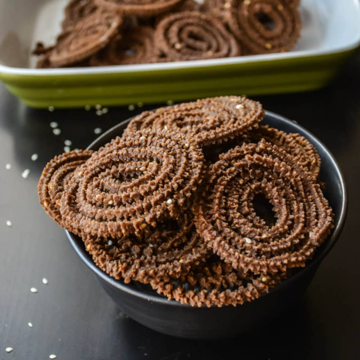 Four Healthy and Guilt-Free Snacks To Serve This Diwali and Bhai Dooj