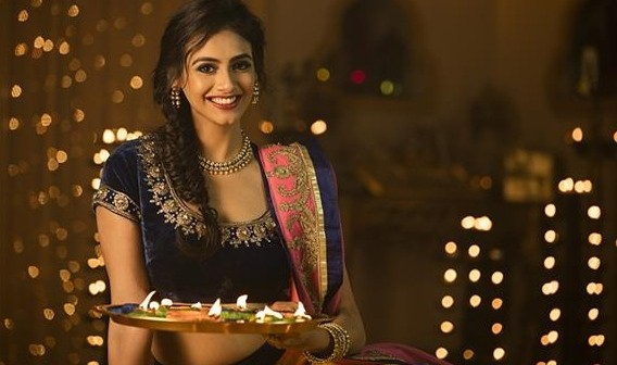 7-Day Diwali Diet to Shine This Festive Season