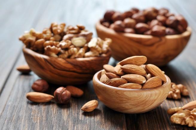 7 Striking Health Benefits of Almonds