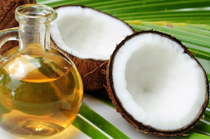 See What Is The Benefits Of Coconut Oil
