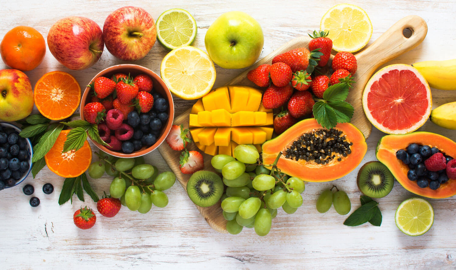 8 Tips For Healthy Living