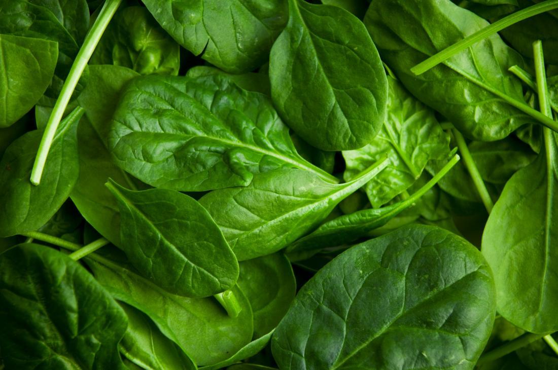 Most Healthful Vegetables