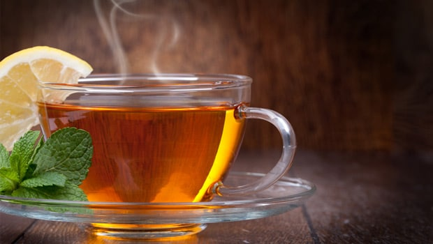 A Cup Of Tea May Help Improve Brain Health