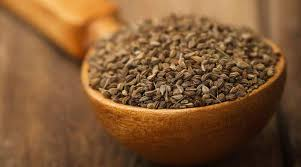 Benefits Of Carom Seeds(Ajwain)