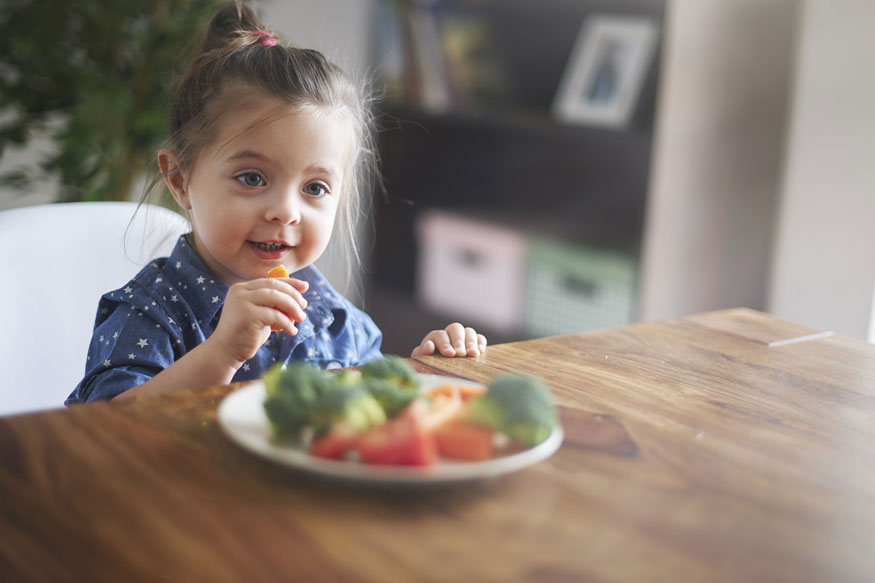 5 Foods That Can Boost Immunity In Kids
