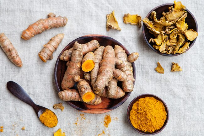 Side Effects Of Turmeric