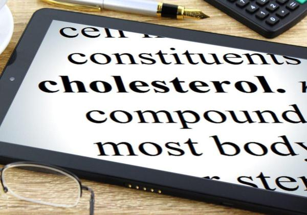 Dealing with High Cholesterol with Medications