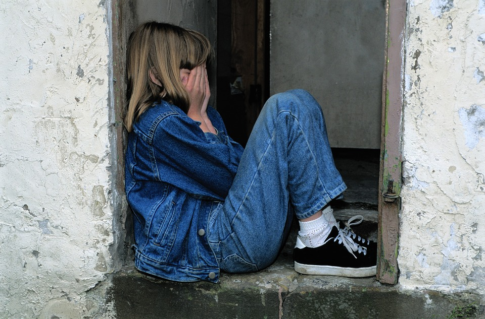 Childhood trauma may trigger physical pain in adulthood