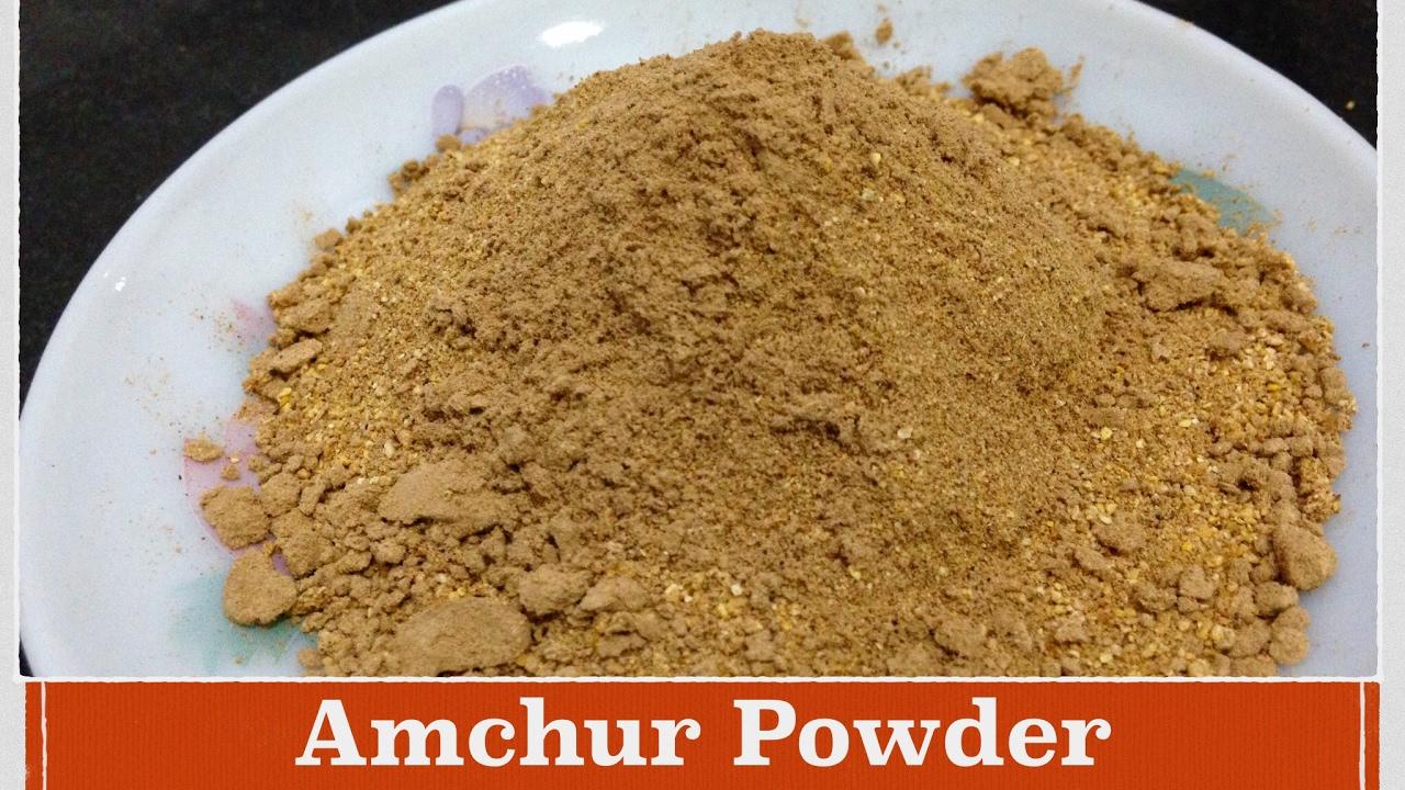 Health Benefits Of Amchur: How To Use And Make Amchur Powder At Home