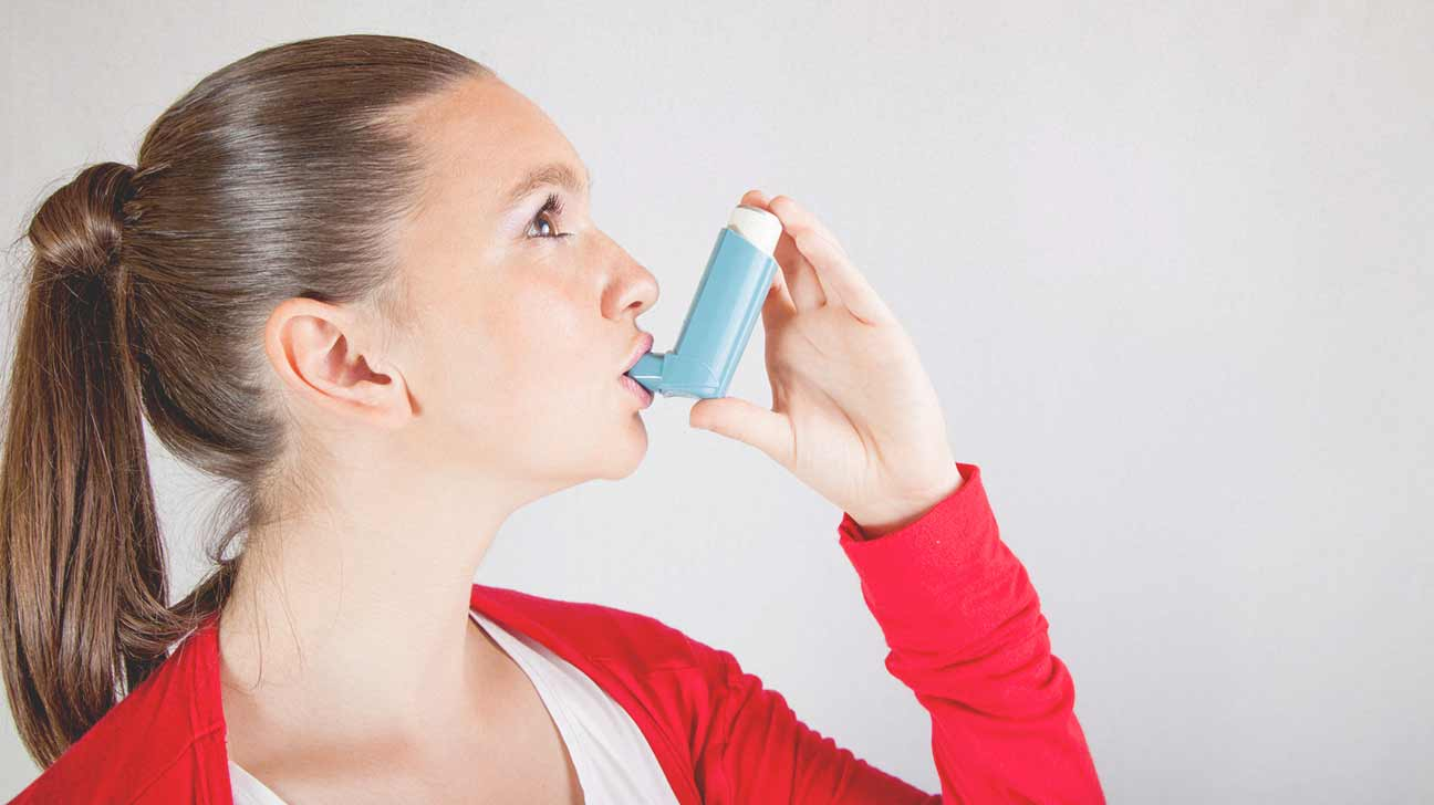 Different ways in which the struggles of pediatric asthma can be overcome