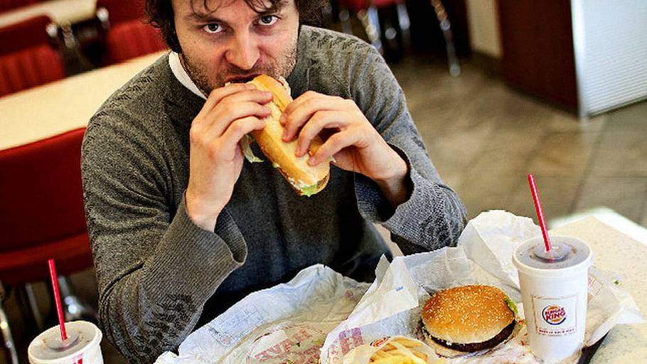 Why Do We Eat A Lot When Sad Or Depressed; Science Has An Answer