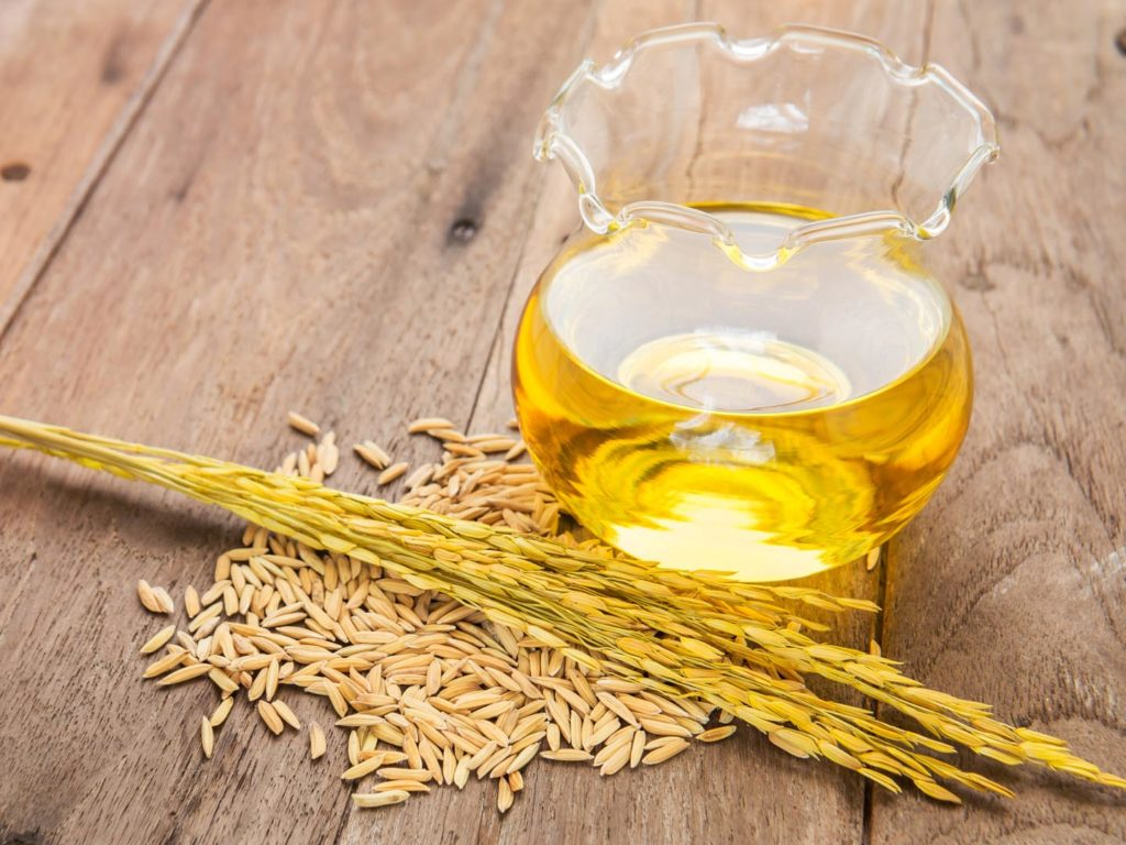 Five  Amazing Benefits Of Rice Bran Oil For Skin And Hair