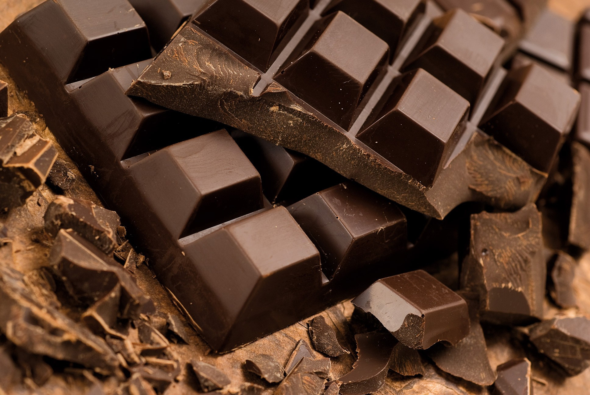 Five Myths About Chocolate You Shouldn't Believe