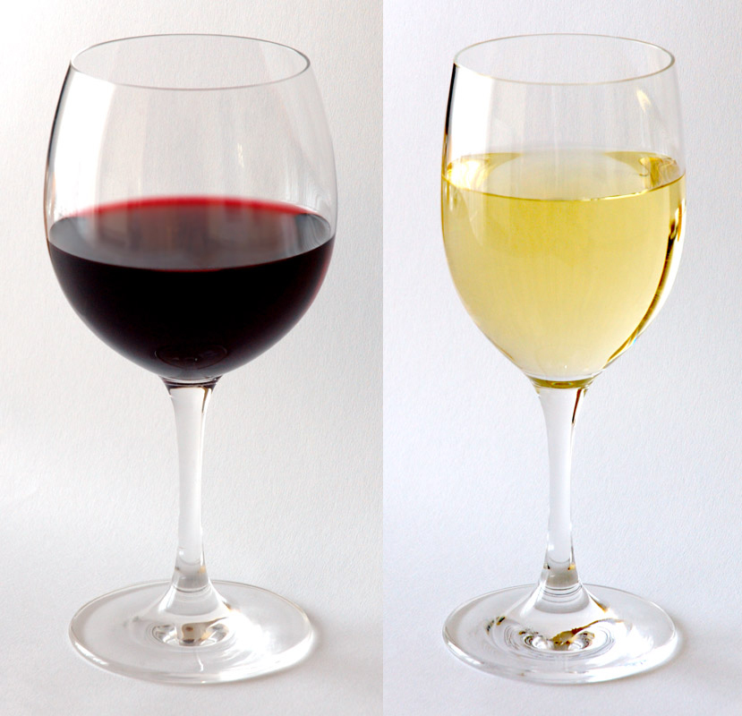 Wine - Is Red Better Than White?