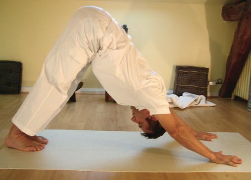 Yoga Asanas to Help You Overcome Hearing Problems