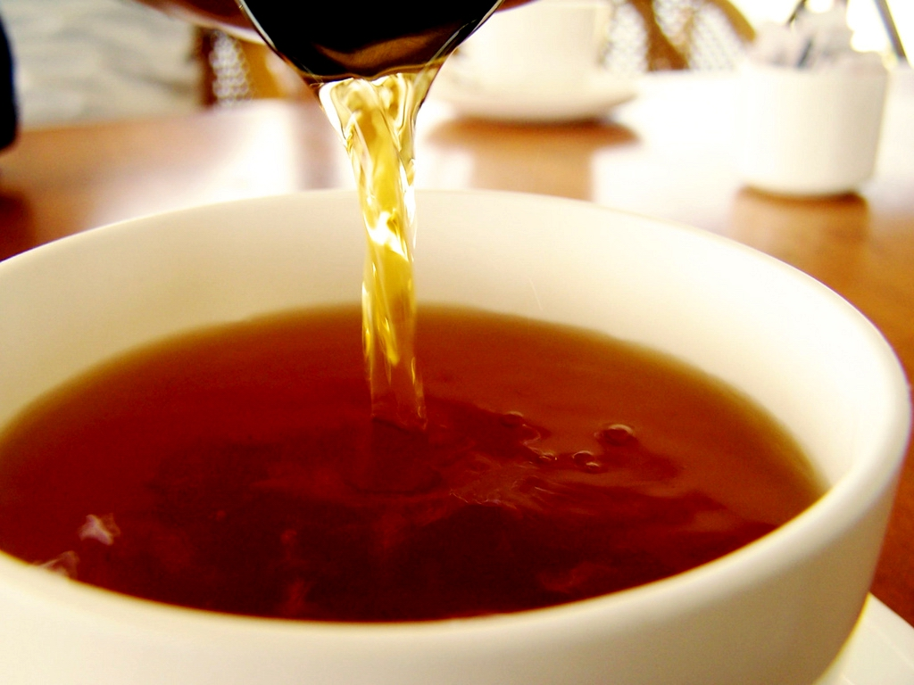 Your Habit of Drinking Tea May Keep You Away from Diabetes