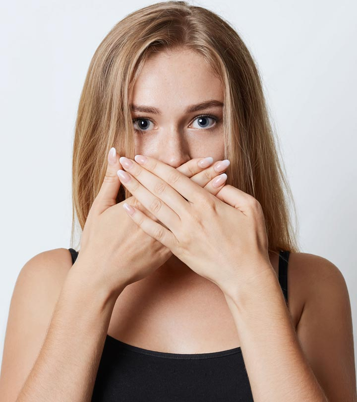 Does Eating Junk Food Give You A Bad Breath?