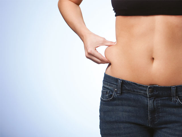 Simple Tips and Tricks to Get Rid of Your Side Fat