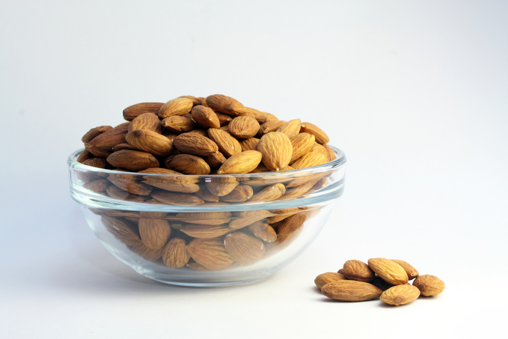 Do Almonds Really Help Improve Memory?