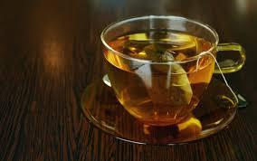 How a green tea compound could prevent Alzheimer's
