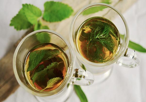 Best teas to drink for IBS