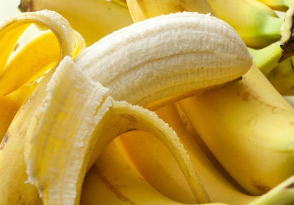 Banana Benefits: