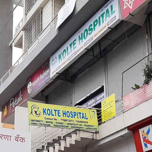 Kolte Hospital