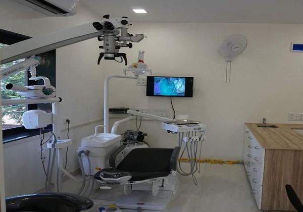 Smile Dental & Orthodontic Clinic