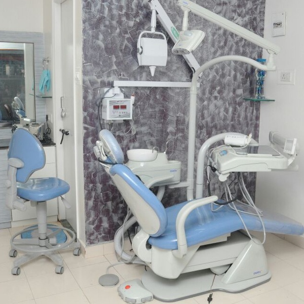 Shri Sudantee Dental Clinic