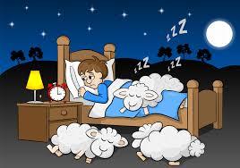 झोप येत नाही?