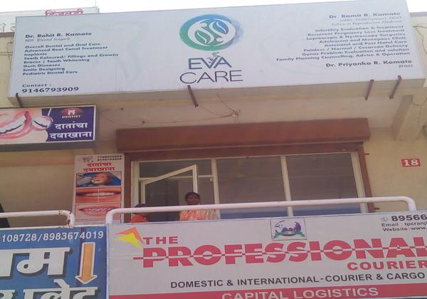 Eva Care