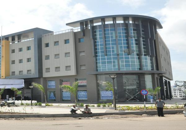 Global Multispeciality Hospital