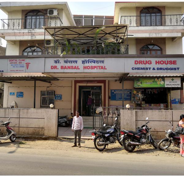 Dr. Bansal Hospital
