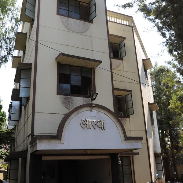 Aastha Hospital