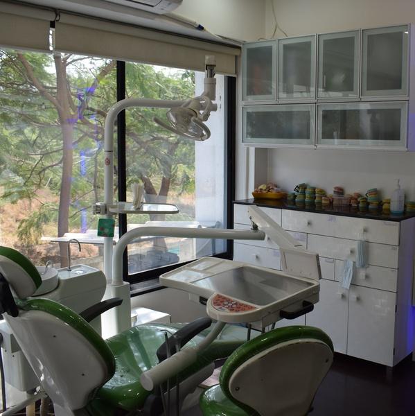 Dr. Wani's Advanced Dental Clinic