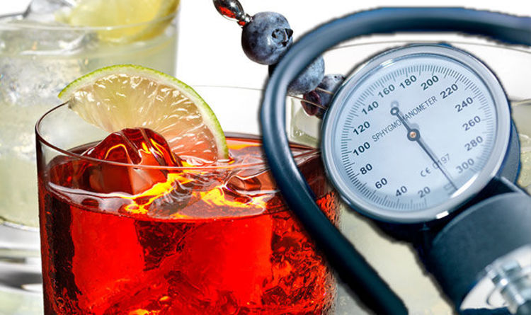High Blood Pressure Diet: This Summer Drink May Help Manage Hypertension