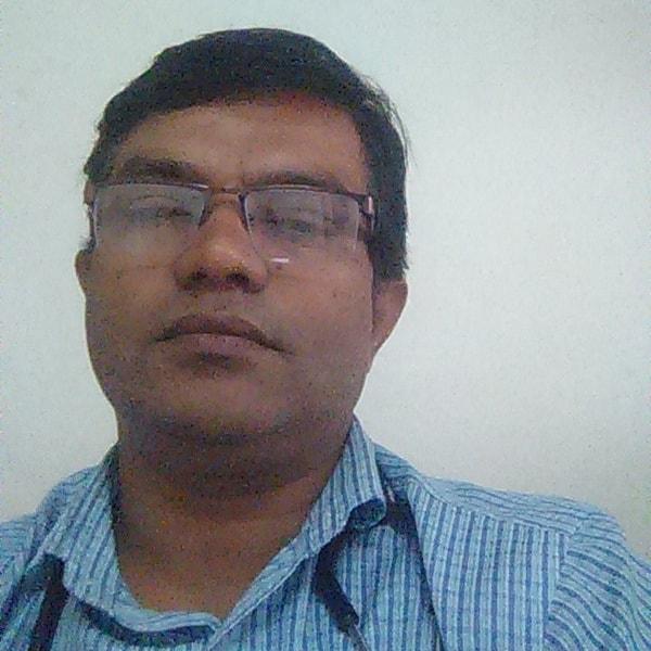 Dr. Abhijit Kamble
