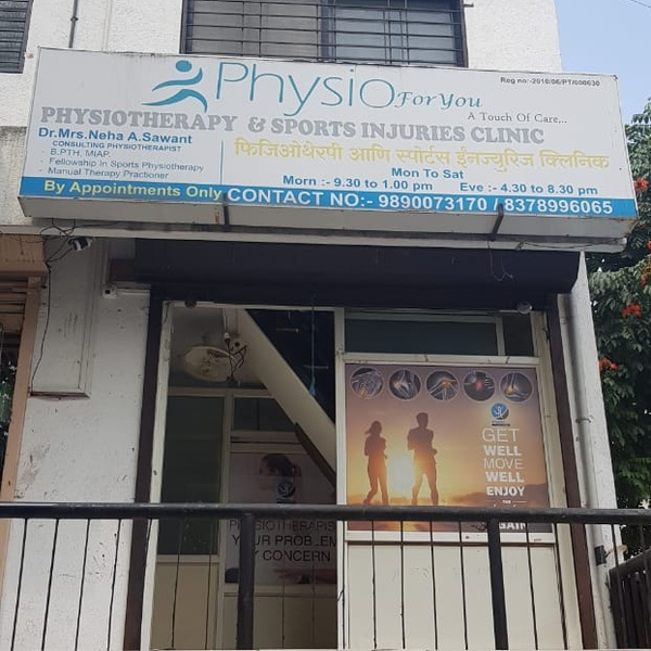 Physio for You