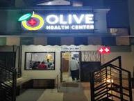 OLIVE HEALTH CENTER