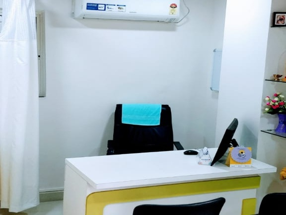 Dr Vaidya's ProPhysio Advance Physiotherapy Clinic & Paralysis Center