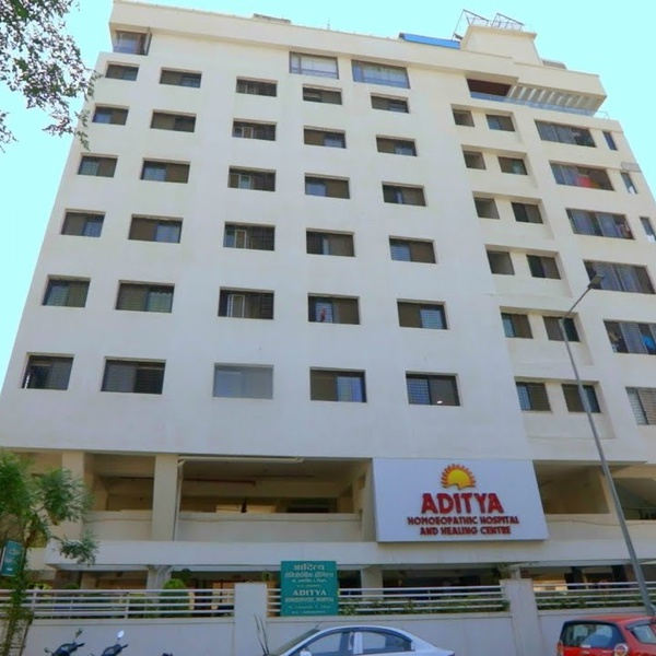Aditya Homoeopathic Hospital And Healing Centre