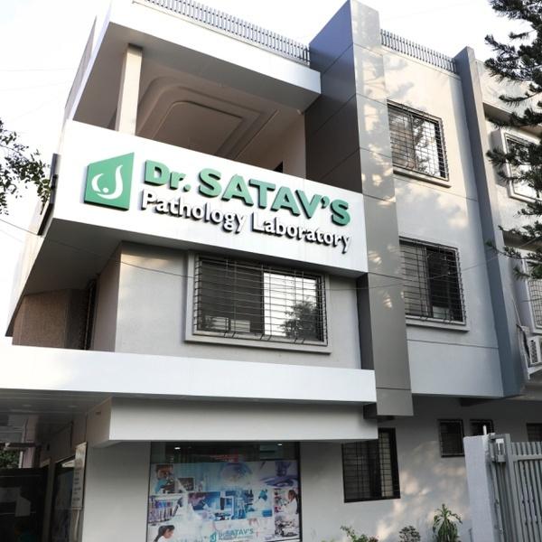 Satav Pathology Laboratory