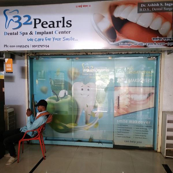32 Pearls Dental Spa & Implant Center
