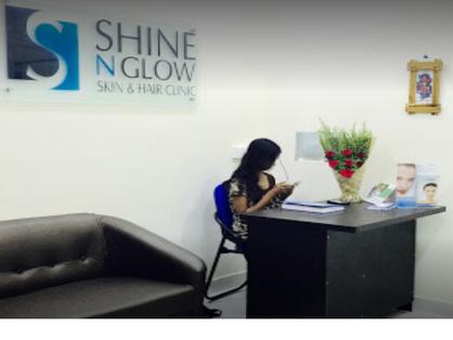 Shine N Glow Skin & Hair Clinic