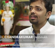 Dr. Chandrakumar Deshmukh